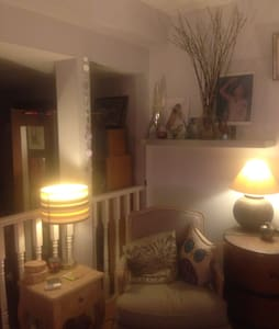 Charming garden flat great location - London - Lejlighed