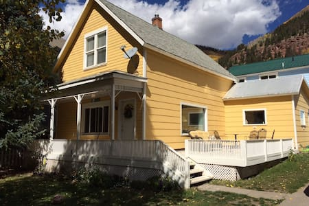 3BR Private Home in Heart of Town
