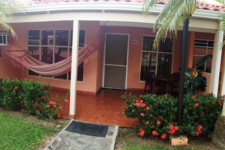 Villa in Jaco Beach Paradise B09