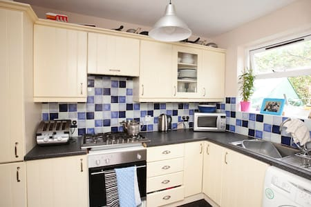 Holywood Central - Holywood - Bed & Breakfast