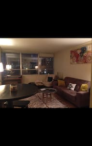 Cute 1br downtown