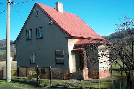 Holiday in Janáček's Birthplace - House