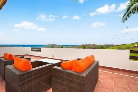 Penthouse in Calanova Seagolf - Mijas - Apartment