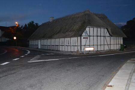 Liebhaver stråtægt bondeidyl 1662 - Şehir evi