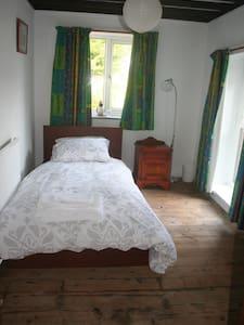 Single Bedroom - House