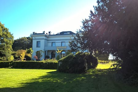 Luxueus Kasteeltje in Ardennen - Cul des Sarts