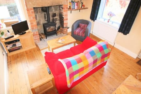 Lovely Comfortable Home - Guiseley - Casa