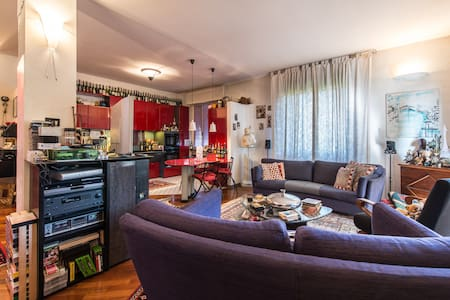 APPARTAMENT SUITE - Trescore Balneario - Apartment