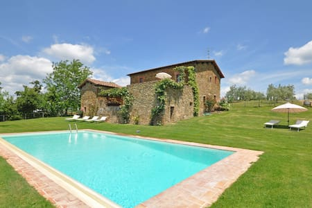 Podere Orietta - Orietta 3, sleeps 2 guests - Apartment