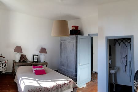 Bed & Breakfast Prox. Libourne - Arveyres
