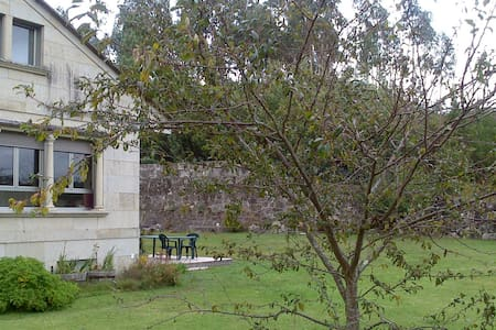 Casa con encanto - Pontevedra - Dom