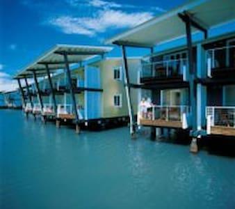 Couran Cove Island Resort Suite - Flat