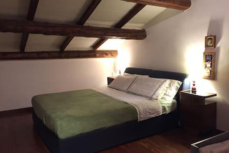 Baita etrusca - Appartement
