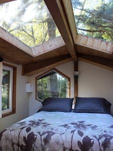 Forest Den at the Beach - Tofino - Cottage
