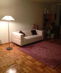 Room Available in Glover Park/NW!