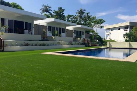 Verde View Villa 1 - Puerto Galera - Pis