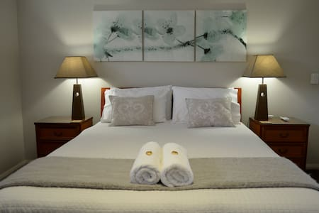 Como Quality Suite Accommodation - Como - Bed & Breakfast