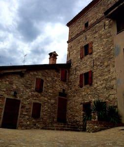 Mansarda in Torre / Medieval Tower - Andere