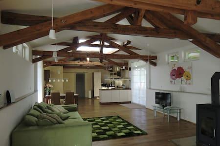 100 qm Wohnung in Filstal zwischen Stuttgart - Ulm - Deggingen - Apartamento