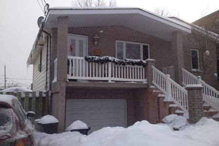 2 1/2 Sweet home from home in Laval - Laval