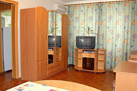 Apartment in the center of Lugansk - Appartement