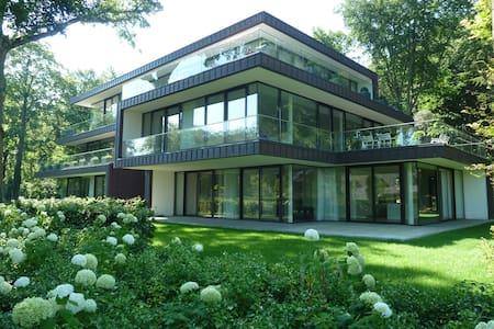 Design villa-appartement - Bloemendaal - Byt