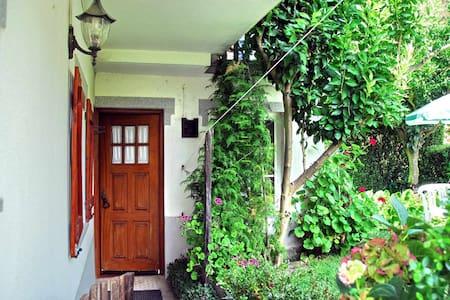 Serra da Estrela, Casa do Limoeiro 1 - Valezim