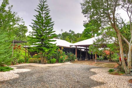 Villa con encanto y hermosas vistas - Jarabacoa - Villa