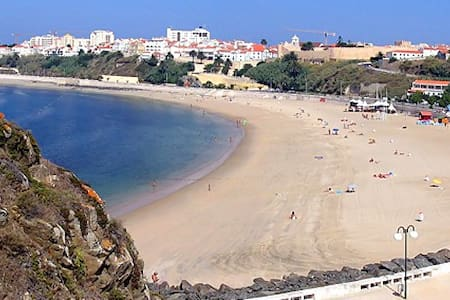 Paradise in Portugal - Sines