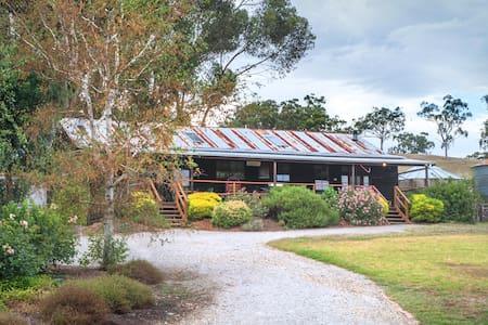 Mittagong Homestead & Cottages B&B - Oda + Kahvaltı