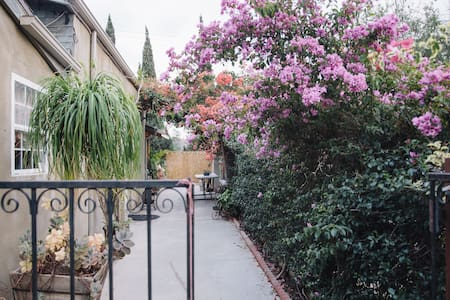 Private Relaxing Quiet Guest House - Los Angeles - Ev