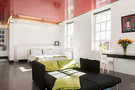 Designer Apt in the heart of Dublin - Dublin - Loft