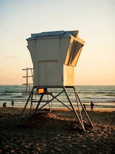 Solana Beach Townhome - Solana Beach - Maison de ville