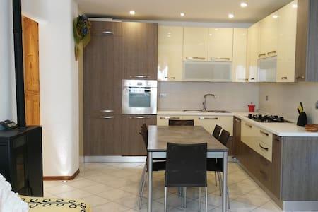 Appartamento con parcheggio privato - Apartment
