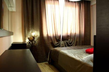 GoodAuraView, Gudauri Palace Apt 13 - Apartmen