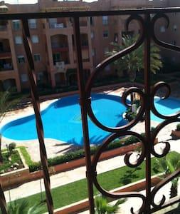 Appartement de charme proche plage - Casablanca - Appartement