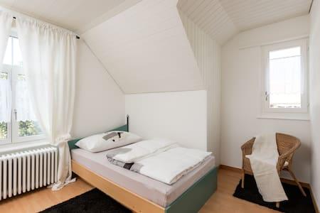 Zimmer in EFH in Aarau Rohr (5) - Aarau Rohr