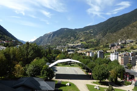 Appartement luxe proche funicamp