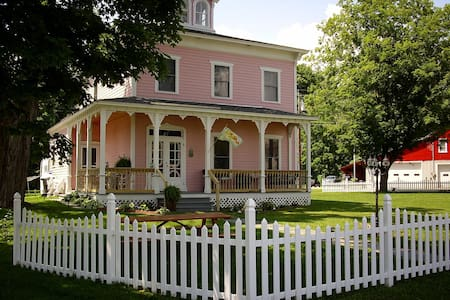 The Stella Rose Bed & Breakfast - Bed & Breakfast