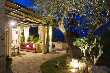 Antica Casa - Fasano - Villa