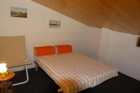 Appartement les Arc 1800