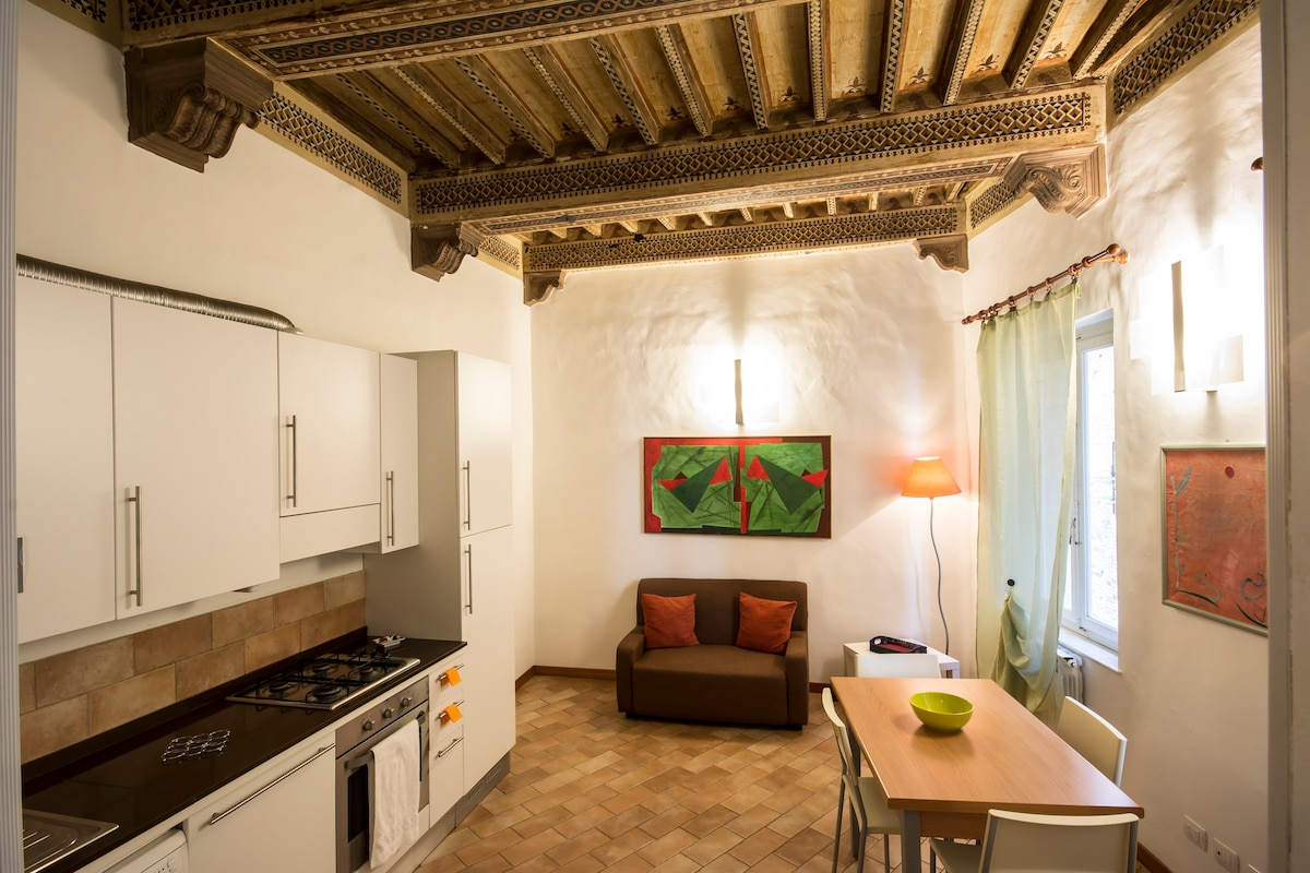Rent from the owner in Siena