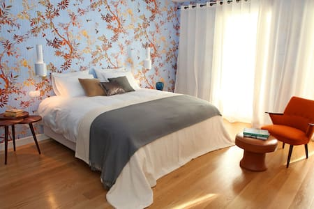 Room in Boutique Guest House Sintra - Sintra - Bed & Breakfast