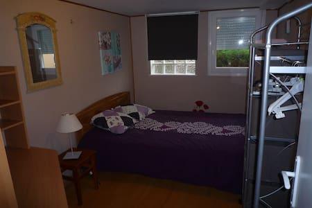 Chambre meublée au calme - Marsannay-la-Côte