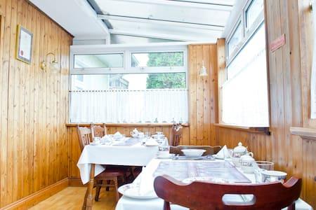 armada lodge twin1 - Limerick - Bed & Breakfast