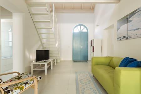 Design home (2) in genuine Sardinia - Townhouse
