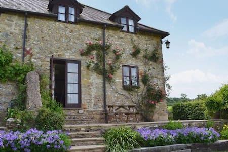 Rose Cottage - Casa