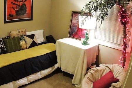 Spacious Room near the Cascades - Fall City - House