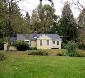 Beautiful comfortable country home - Ancram - Talo