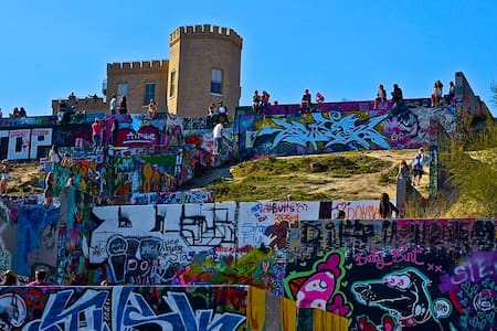 Castle Hill Bungalow